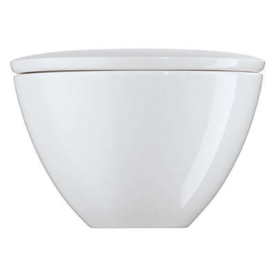 Rosenthal Arzberg Profi 14 oz. Sugar Bowl in White