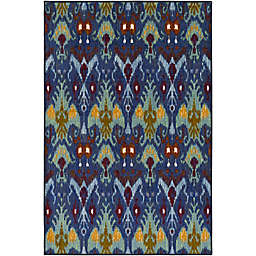 Surya Alseth Rug in Dark Navy