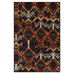 Surya Andiron Rug in Brown
