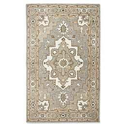 Rizzy Home Sheffield Rug in Grey
