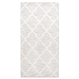 Rizzy Home Caterine Granada Rug in Ivory