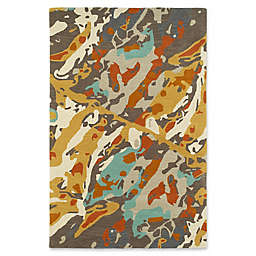 Kaleen Pastiche Watercolor Rug