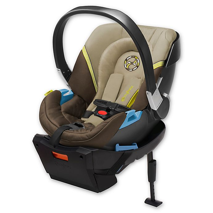 Alternate image 1 for Cybex Gold Aton 2 Infant Car Seat