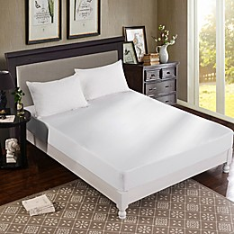 Dreamtex Home Greenzone 3-Piece Jersey Mattress and Pillow Protector Set