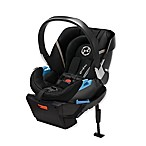 Cybex Gold Aton 2 Infant Car Seat in Black Beauty