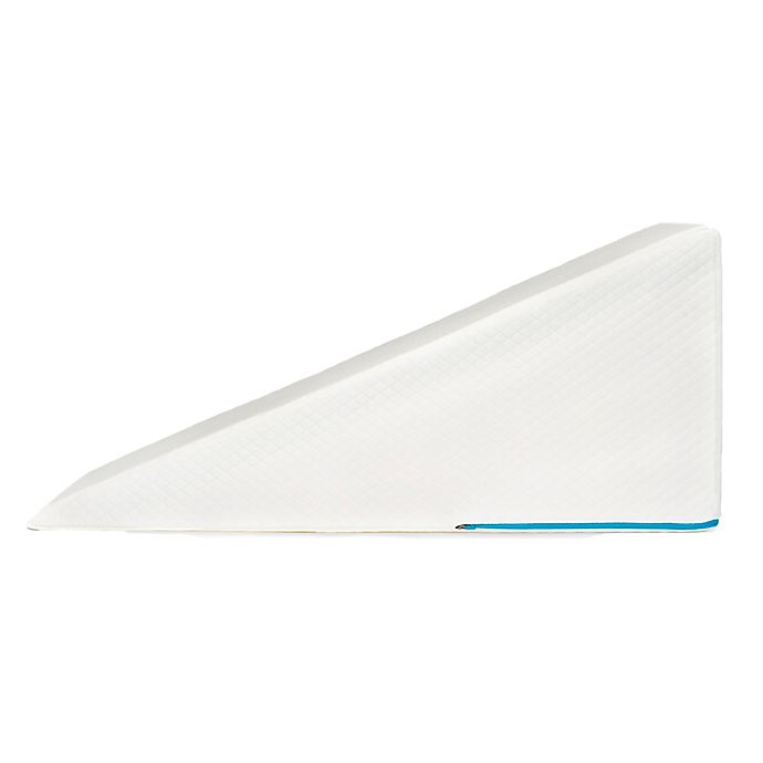 Alternate image 1 for Orthex® Symbia Gel Memory Foam 23-Degree Orthopedic Wedge Support Pillow