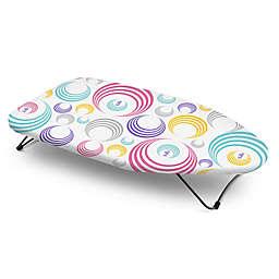 Bonita™ Multi Circles Mini Tabletop Ironing Board