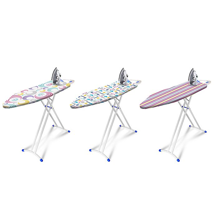 Alternate image 1 for Bonita™ Joy+ Ironing Board