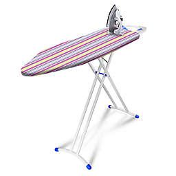 Bonita™ Multi Stripes Joy+ Ironing Board