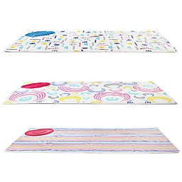 Bonita Alpha Striped Ironing Mat Collection