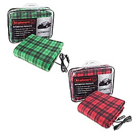 12 Volt Electric Automobile Blanket