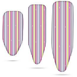 Bonita Trendy Stripes Ironing Board Cover