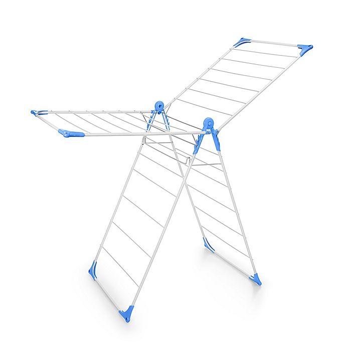 Alternate image 1 for Bonita Wonderfold X-Wing Drying Stand