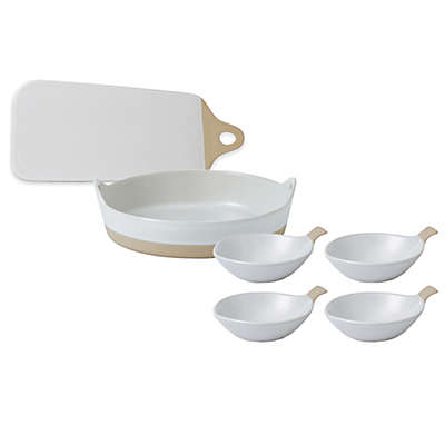ED Ellen DeGeneres Crafted by Royal Doulton® Hand-Dipped Ceramic Serveware Collection