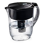 Brita® 10-Cup Grand Pitcher in Black