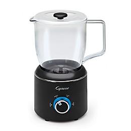 Capresso® Froth Control Auto Frother & Hot Cocoa Maker