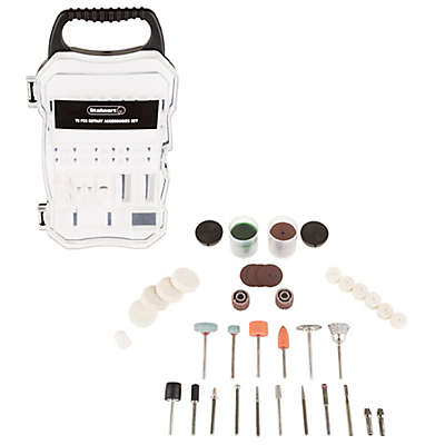 70-Piece Rotary Tool Accessory Kit