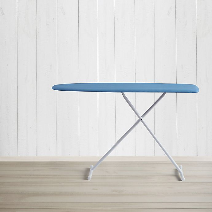 Alternate image 1 for Ironing Board in Blue