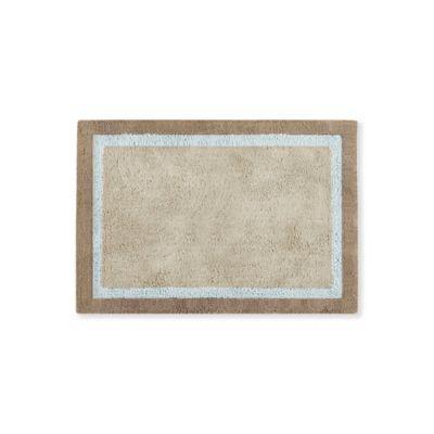 Madison Parkmadison Park Casablanca 20 X 30 Medallion Cotton Tufted Bath Rug Bedding Dailymail