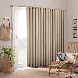 Grommet Drapes For Patio Doors Bed Bath Beyond