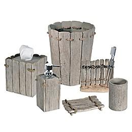 Destinations™ Driftwood Bath Ensemble