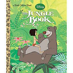 """Little Golden Book® Children's Book: """"The Jungle Book"""" by RH Disney"""