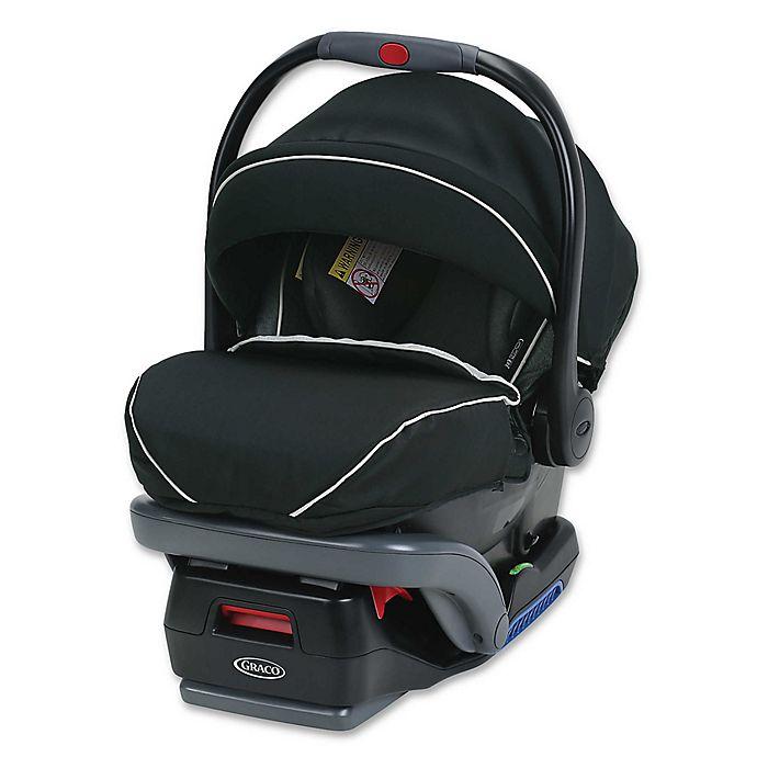 Alternate image 1 for Graco® SnugRide® SnugLock™ 35 Platinum XT Infant Car Seat
