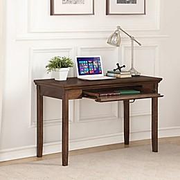 Craft + Main Rockwell Desk in Walnut