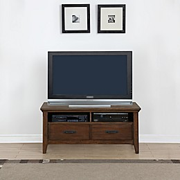 Craft + Main Rockwell TV Stand in Walnut