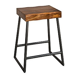Hillsdale Emerson 26-Inch Backless Counter Stool