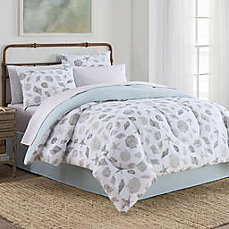Seashells 8-Piece Comforter Set