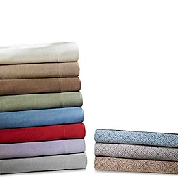 True North by Sleep Philosophy Premier Comfort Microfleece Sheet Set
