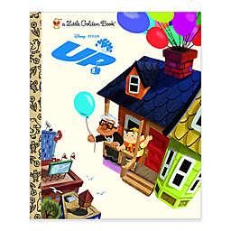 "Little Golden Book® Children's Book: ""Up"" by RH Disney"