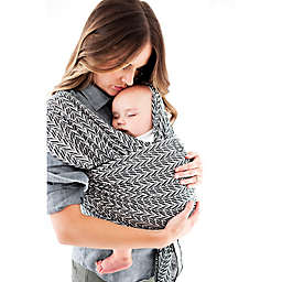 Moby® Wrap Starry Nights of Salvador Baby Carrier in Black
