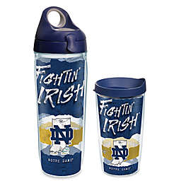 Tervis® University of Notre Dame Statement Wrap Drinkware with Lid