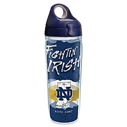 Tervis® University of Notre Dame Statement 24 oz. Wrap Water Bottle with Lid