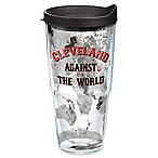 Tervis® Cleveland Against the World 24 oz. Wrap Tumbler with Lid