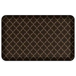 GelPro® NewLife® Lattice Designer Comfort Mat Collection