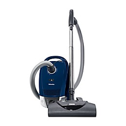 Miele Compact C2 Electro+ Vacuum in Marine Blue