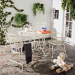 Safavieh Thessaly 5-Piece Outdoor Dining Set