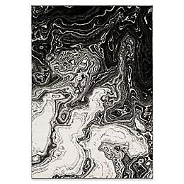 Surya Aldsworth Rug in Black