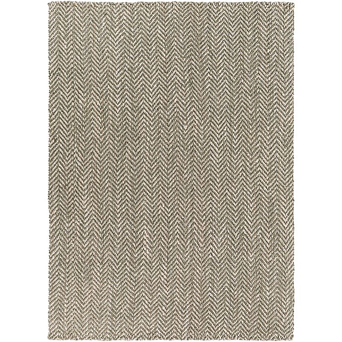 Alternate image 1 for Surya Denchya 10-Foot x 14-Foot Area Rug in Camel