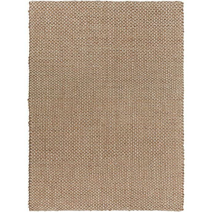 Alternate image 1 for Surya Denchya 10-Foot x 14-Foot Area Rug in Wheat