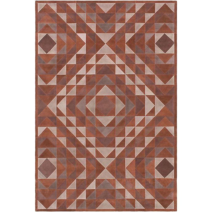 Alternate image 1 for Surya Copeland 8-Foot x 10-Foot Area Rug in Camel