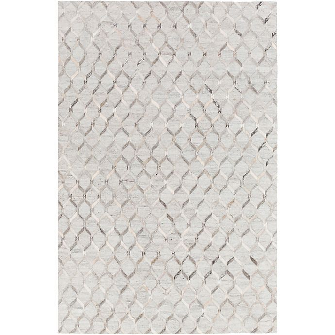 Alternate image 1 for Surya 8-Foot x 10-Foot Hadrian Accent Rug in Light Brown