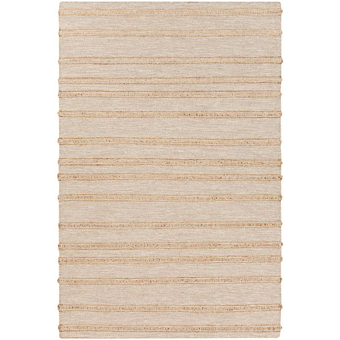 Alternate image 1 for Surya Cantaura 2-Foot x 3-Foot Accent Rug in Ivory