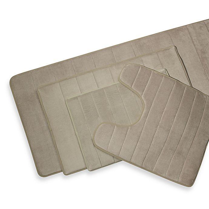 8139f698 Microdry® Ultimate Performance THE ORIGINAL Memory Foam Bath Mat ...