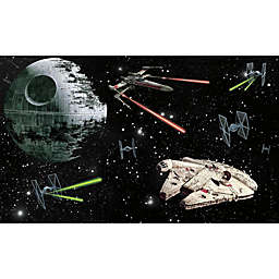 Star Wars™ Peel and Stick Mural Wall Art