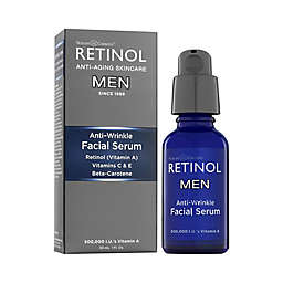 Skincare L De L Cosmetics® Retinol 1 oz. Anti-Wrinkle Facial Serum for Men