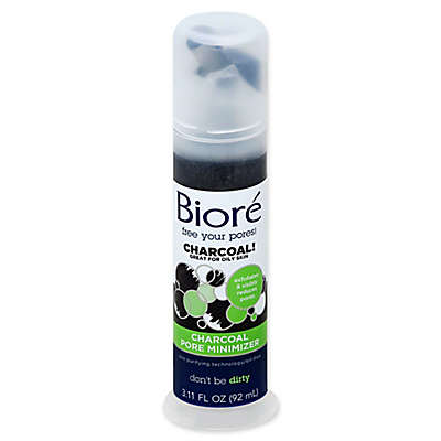 Biore® 3.11 oz. Charcoal Pore Minimizer